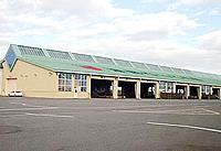 津軽りんご市場 資材センター